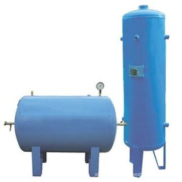 Compressor de ar Tanque de armazenamento Compressor de ar Receptor Tanque de ar (1000L)