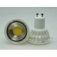 Dimmable 120degree Wide Daylight 5W GU10 LED Bulb Downlight