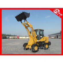 High Quality Zl06 Mini Wheel Loader for Sale