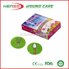HENSO personalizado impreso dibujos animados niños punta bandas Bandage Bandages