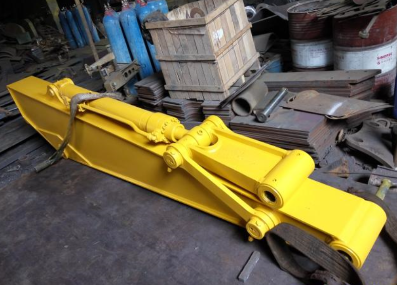 Super Long Reach Arm for Excavators