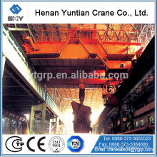 QDY Used in Factories Services5-74 Ton Overhead Crane, electric overhead traveling