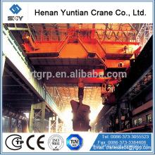 QDY использован в фабриках Работы5-74 тонны мостовой Кран, электрический мостовой