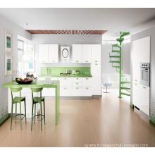 Australian 2 PAC High Gloss Cabinet de cuisine moderne