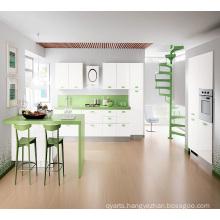 Australian 2 PAC High Gloss Modern Kitchen Cabinet