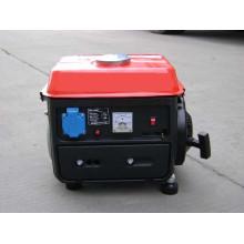 Niedriger Geräusch-Benzin-Generator (HH950-B01)