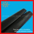 Diesel Resistant Modified Elastomeric Heat Shrink Tubing