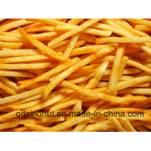 2016 French Fries