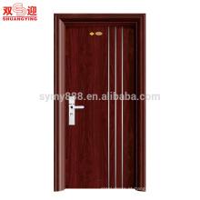 Aço inoxidável porta de segurança única godrej aço almirah design price