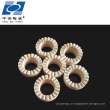 cerâmica de cordierita para troca de calor