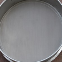 200 micron 304 Stainless steel filter sieve
