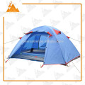 200*130*110CM Double Layer 2 Person Outdoor Camping Hike Tent