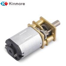Motor de redução de Bush da caixa de engrenagens do motor para a máquina do café (KM-12FN20)