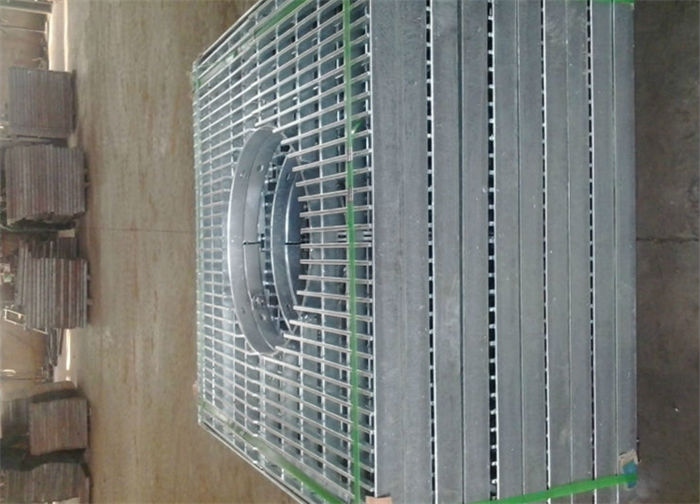 steel grating for floor drain