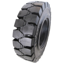 Производство шин Промышленные твердотельные шины (16X6-8 18X7-8 23X9-10 28 * 9-15 ...)