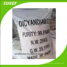 Sonef Manufacture Dicyandiamide DCDA 99.5%