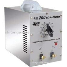 BX6 rostfreies Wechselstrombogenschweißgerät