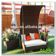 Casual Daybed / Casual Style Rattan Daybed