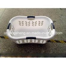 Medium Size Wäschekorb Kunststoffform