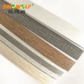 ABS Wood Color Edge Banding 3 mm