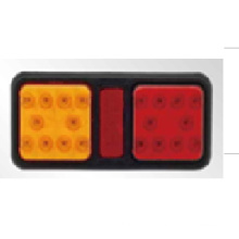 Good Quality! LED Rectangle Tail Indicator for Truck, Trailer