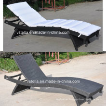 Patio Beach Outdoor Pool Sunlounger