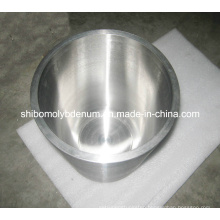 Press Sintered Molybdenum Crucibles for Sapphire Growing Furnace