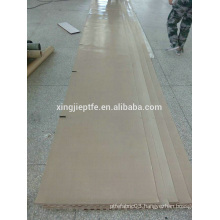 New products on china market anti oil teflon fabric