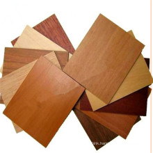 waterproof wood grain melamine paper mdf board