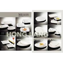 Porcelain Hotel Ware