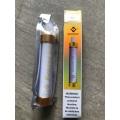 Оптовая цена светодиодной вспышки электронной сигареты