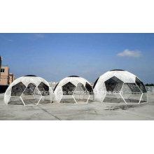 Rio Park Football Tent Muebles de jardín / Mobiliario de jardín Bp-6001