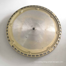 Aluminum Material Processing Lighting Die Casting Heatsink