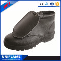 Minning Industrial Workman Safety Shoes with Coverufa048