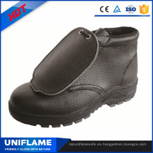 Minning Industrial Workman Safety Shoes con Coverufa048