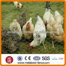 De pollo de malla de alambre de lowes fabricante