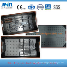Mini Minor Set / Sterilization Container Surgical Instruments Sets