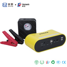 2016 Multifunction Jump Starter with Bluetooth Speaker for Car