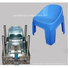 Molde plástico da cadeira de jantar (YS60)