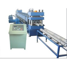Safety Highway Guardrail Roll Forming Machine