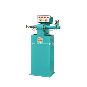 Goodyear Shoes Leather Sole Decorating Machine