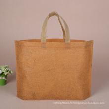 Le meilleur sac à provisions non-tissé de costume fait sur commande de produits du monde