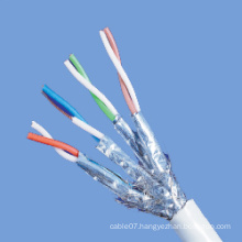 SSTP Cat7 LAN Cable in Copper