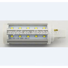 Haute luminosité Faible détérioration à 360 degrés g24 conduit fiche dans les lampes 13W