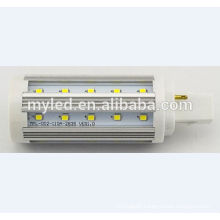 High luminence Low decay 360 degree g24 led plug in lamps 13W