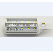 Alta luminância Baixa decaimento 360 graus g24 led plug em lâmpadas 13W