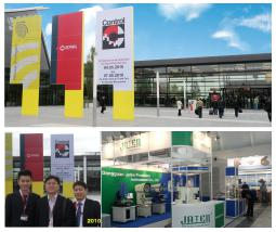 2010 Germany National Quality Safe And Instrument Fair