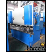 Machine de cintrage de profil CNC WC67K-125T / 2500