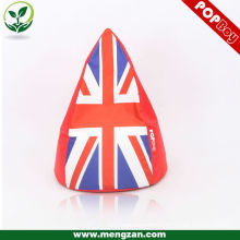 UK flag Cool Union Jack beanbag game chair,colorful English flag bean bag sofa bean bags