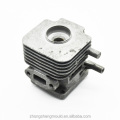 OEM customize die casting aluminum mold die casting services metal machining